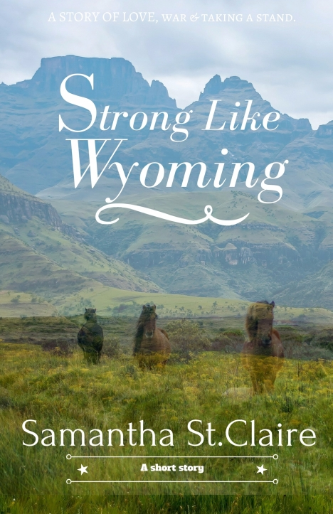 Strong like Wyoming