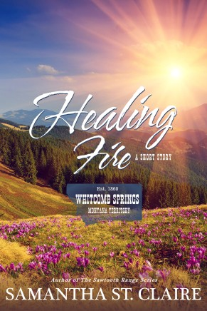Healing Fire_Sam St. Claire_cover (2)